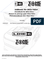 ToneCore - OttoFilter (Rev B) - English