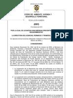 Res 0387 Suelos