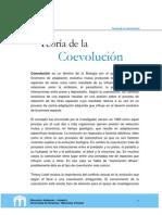 Teoria de La Coevolucion 4 - Copia