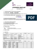 BB-Nail-Art-Pen-2 - biztonsági adatlap