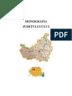 Monografie Cluj 2012