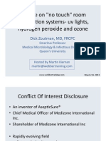 Medizone Dr Zoutman 3-14-2013