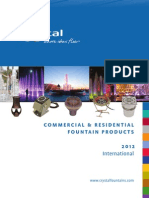 2012 Crystal Catalog - International (Metric)