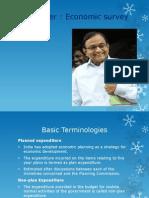 Economic Survey Presentation