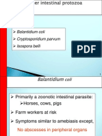 parasitologii