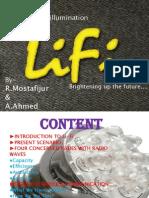 introducing Li-Fi