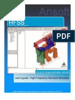 Hfss v10 user guide