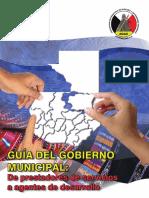 Guia Gobierno Municipal