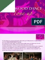 Bollywood Dance -Tone Up, By Maya Devi-Presentazione