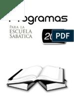 Programas_escsab_2013