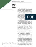 Jean Baudrillard - O Elogio Radical Da Parte Maldita