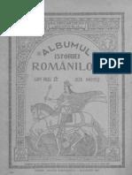 Albumul Istoriei Romanilor.pdf