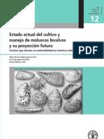 FAO_Estado Actual Cultivo y Manejo Moluscos Bivalvos