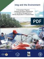 Better Management Shrimp Coastal Areas WB