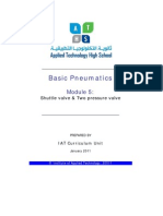 Atm1122 Pneumatics Module-5 - Student Version