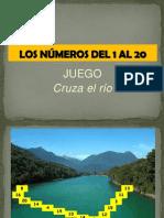 Cruza El Rio