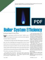 Boiler Efficiency