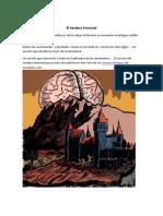 El Cerebro Inmortal