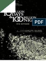 10 Billion Days 100 Billion Nights