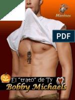 EL TRATO DE TY