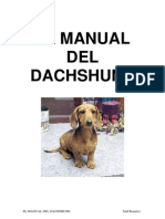 Manual Del Dachshund