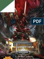 Amanecer de los Héroes