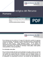 Gestion Estartegica Del RR.hh.