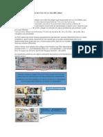 tutorial de manutenção tv lg32lg30r