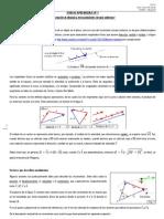 3°, Guía I, Descripción & Dinámica Del Mcu