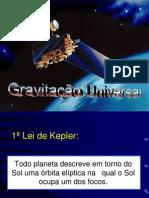 Gravitacao Universal 2
