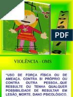 Violência Faculdade 18 05 09