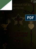Heindel, Max - Gleanings of a Mystic
