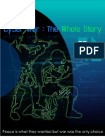 Cyber War- The Whole Story