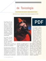 Toxicologia Basica