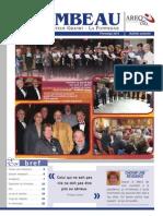 Flambeau Printemps 2013