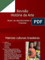 Arte No Brasil Colonia