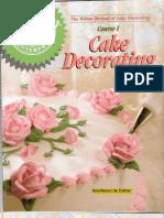 24369496 Cake Decorating Course 1