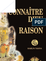 harun yahya - connaitre dieu par la raison - french from turki by-ai@hotmail