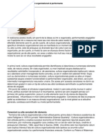 176 Cultura Organizationala Climat Organizational Si Performanta Format=PDF