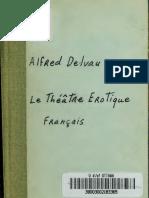 Delvau_Le théâtre érotique français sous le Bas-Empire (1865)