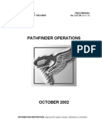 army pathfinder operations