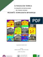 termografia infraroja