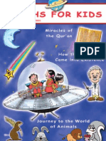 harun yahya - english - for kids - truths for kids