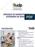 Marketing Servicios Capítulo 1