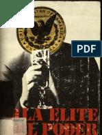 La Elite Del Poder-c Wright Mills