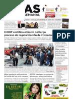 Mijas Semanal nº522 Del 15 al 21 de marzo de 2013