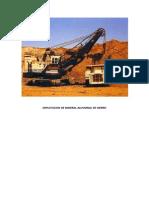 Explotacion de Mineral Aluvional de Hierro-foto1
