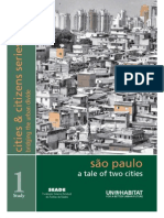 Sao Paulo - A Tale of Two Cities