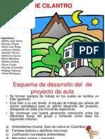 Presentacion Huerta