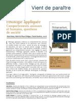 Ethologie Appliquee.pdf